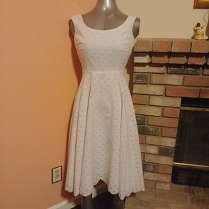 Pre-Owned Sleeveless Dress